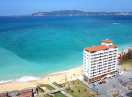 貝斯特韋斯特沖繩蔻琦酒店
