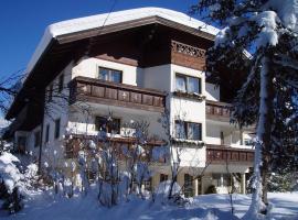 Haus Barbarahof