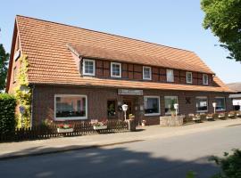 Landgasthaus Zum Naturschutzpark, Hotel in der Nähe von: Wilseder Berg, Bispingen