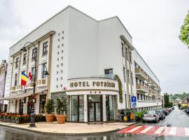 Potaissa Hotel