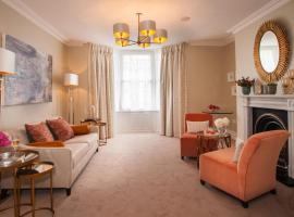 The Charm Brighton Boutique Hotel & Spa, hotel near Victoria Gardens, Brighton & Hove