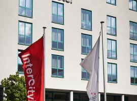 IntercityHotel Kassel, Hotel in Kassel