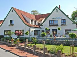 Hotel Pension Haus Stork