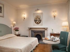 Hotel Executive, Hotel in Florenz