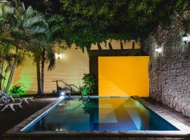 The 30 Best Yucatán Hotels — Where To Stay in Yucatán, Mexico