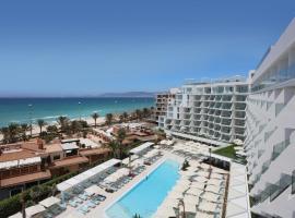 Los 10 mejores hoteles 5 estrellas en Mallorca, España ...