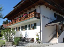 Hotel Garni Gästehaus Brand