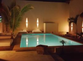 Tierra del Mar Hotel - Adults Only