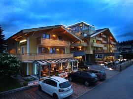 Aktiv- und Wellnesshotel Gutjahr, hotel in Abtenau