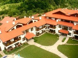 Спа Хотел Планината