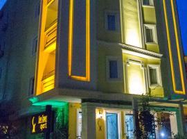 Sari Konak Apart Hotel