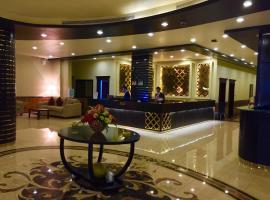 Dar Hashim Hotel Apartments - Al Morouj, serviced apartment in Riyadh