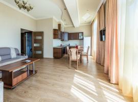 Progress Apartments, apartment in Khosta