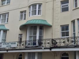 Sterling Lodge Hotel