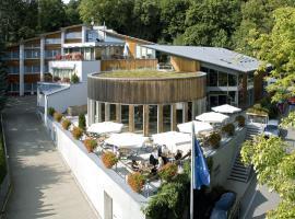 Hotel Forsthaus Grüna