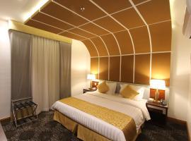 X Platinum Hotel