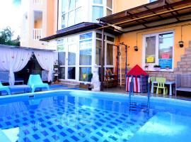 Mini hotel Irena