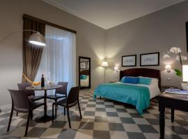 Room Of Andrea, hôtel à Trapani