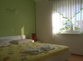 Apartments Kukuruzovic