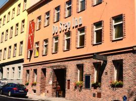 Do Step Inn – Hotel & Hostel