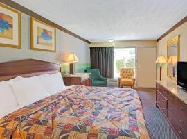 Charlotte Speedway Inn & Suites