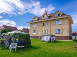 Hotel Planernaya