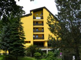 Hotel Smrečina