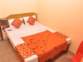 Shiva Guru Comforts, lodge in Mysore