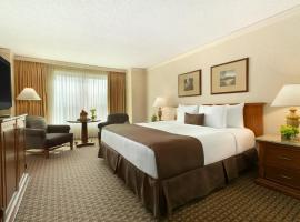 Harrah's Casino & Hotel Council Bluffs