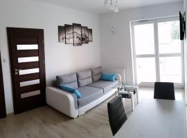 Apartamenty Dario