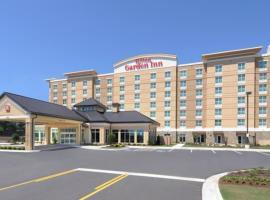 Hilton Garden Inn Atlanta Airport North, hotel near Zoo Atlanta, Atlanta