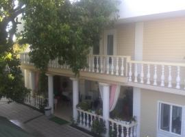 Kare, готель у Скадовську