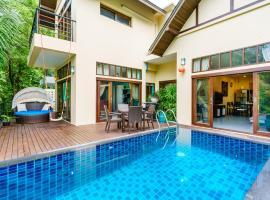 Chaweng Noi Villa, hotel near Jungle Club Samui, Chaweng Noi Beach