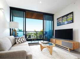 Abode 316, luxury hotel in Melbourne