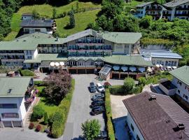 Alpenhotel Fischer, hôtel à Berchtesgaden
