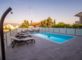 Apartments & Rooms Krk, hotel in Krk