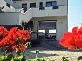 Rooms Edda, budget hotel in Umag
