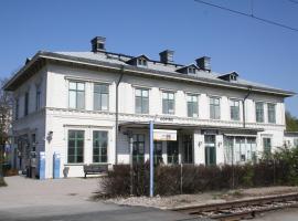 Hotell Lilla Station