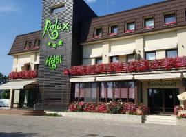 Hotel Relax Craiova