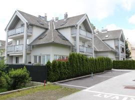 Vila Apartment Bled Lake