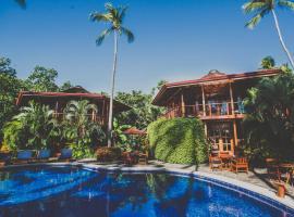 Tambor Tropical Beach Resort