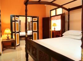Villa Ceylon, hotel near Bandaranaike International Airport - CMB, Katunayaka