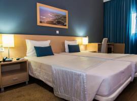 Hotel Santiago – hotel w mieście Praia