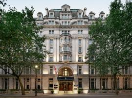 The Grand at Trafalgar Square, hotel near Savoy Theatre, London
