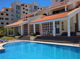 Apartments Madeira, hotel no Caniço