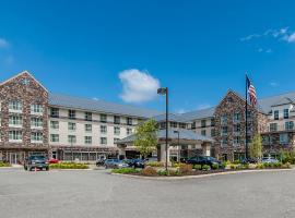 Hilton Garden Inn Closest Foxwoods