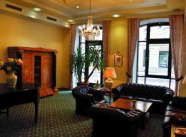 The Royal Inn Regent Gera