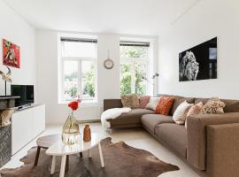 City Garden Apartments by VGW