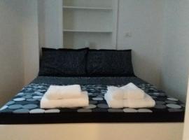Apartment Kremen, hotel v Izoli