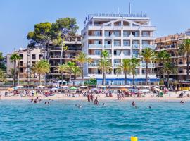 4R Casablanca Playa, hotel in Salou